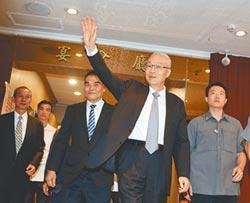 台灣政情 國民黨初選內鬥-不可能溫良恭儉讓 吳淡定看初選
