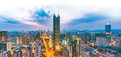 陸常住人口排行 廣東連13年第一