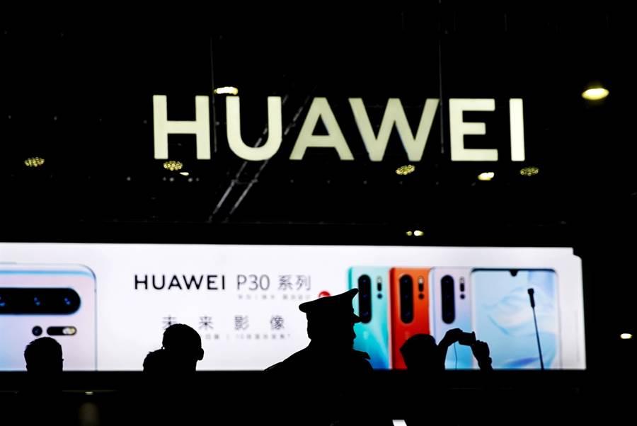 傳美國3家晶片大廠已私下遊說華府鬆綁部分華為禁令。(圖/路透社)