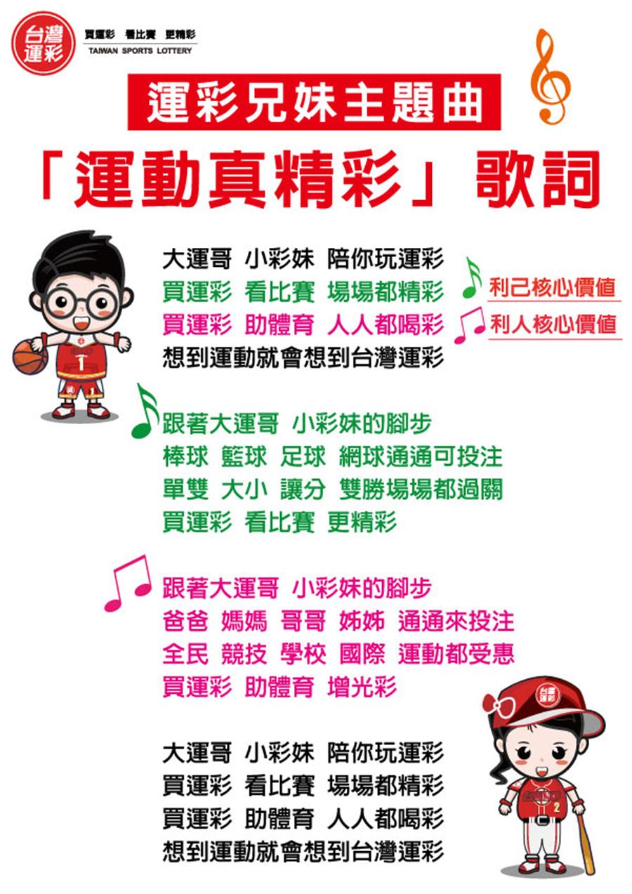 20190618-運彩之歌-「運動真精彩」(台灣運彩提供)