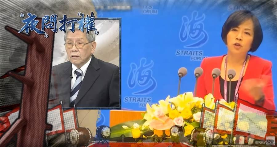 憲法明定「追求統一」!台灣不要一國兩制要什麼?