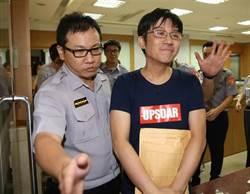 江明學上吊亡 去年公開預言:被媒體逼死!