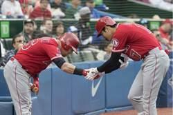 MLB》美媒:大谷一刀流可能更強