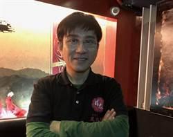 獨/曾邀江明學到燒肉店打工 葛蕾泣不成聲:他有他的驕傲