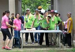南市身障體適能中心5周年 服務近4萬人