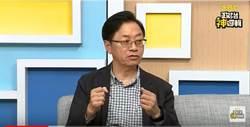 張善政:行政院長不是競選總幹事  蘇貞昌簡直是卡神