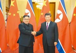G20習川會前 習20日訪北韓 對美打朝鮮牌