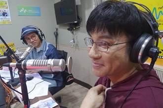 江明學輕生 陳凱倫憾:他一定是苦到極點了