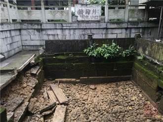 四川地震毀千年古蹟 葡萄井涼糕恐成絕響