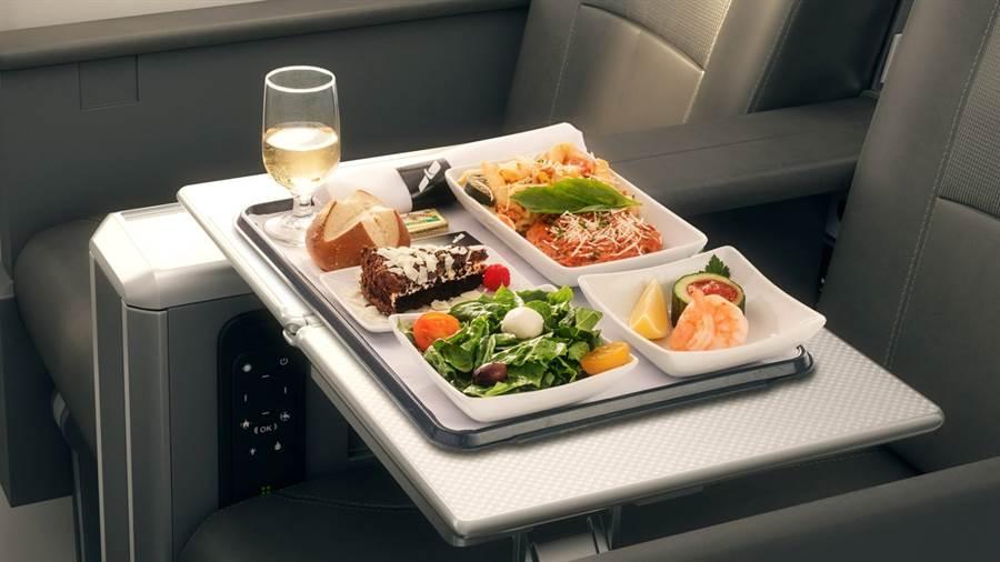 (圖/翻攝自Facebook @American Airlines)