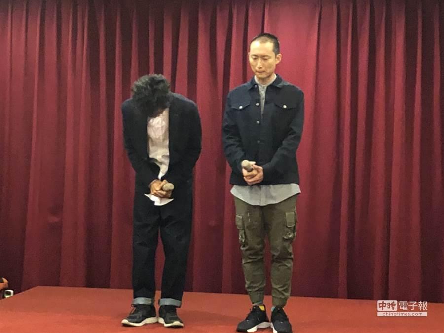 阿翔道歉记者会哭了!浩子曝他状况很不好 - 中时电子报 Chinatimes.com -20190618002498