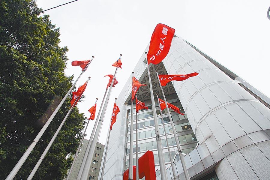 台灣首例、全球唯一金融業,中壽獲CRRA 2019最佳報告獎。圖/中壽提供