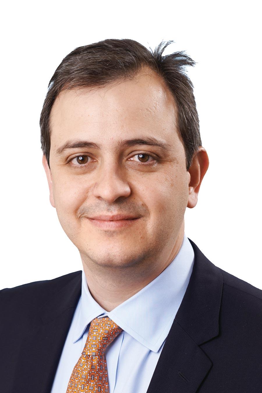 NN投資夥伴新興債券團隊主管安成凌 Marcelo Assalin