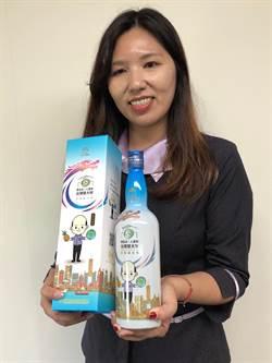韓國瑜金門高粱酒來了!首批20萬瓶掀搶購