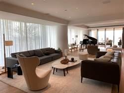 豪宅市場傳喜訊 「55TIMELESS琢白」三個月成交30億元、共8戶