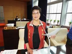 台中市議員尤碧鈴涉買票被起訴 遭判當選無效