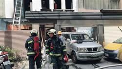 火警急移香蕉水  工程老闆害死女工遭訴