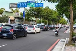 新竹縣市攜手用科技改善交通