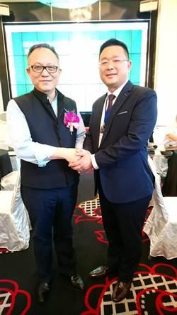 大台中不動產公會理事長 王至亮接任