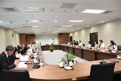 彰化統籌分配款全國倒數第一 王惠美和民代不分黨派赴財政部力爭