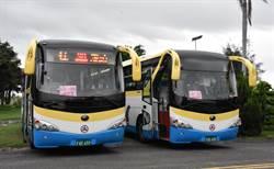 彰化市直達台中朝馬站 捷運先導公車要上路了