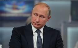 俄直播「與普丁連線」節目 民眾提問破百萬則