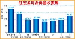 旺宏:下半年優於上半年