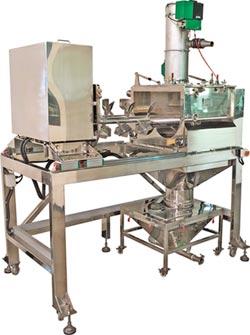 凌廣雙槳式混合機 產量大、好換料