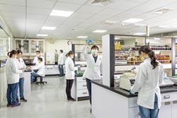 富味鄉 獲TAF微生物實驗室認證