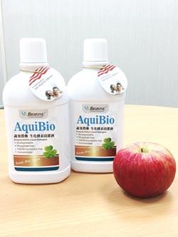 環保、無毒、零殘留 美國百龍推生化酵素清潔液