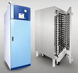 莊鼎實業主打綠能產品 貫流式蒸氣鍋爐及壓力容器