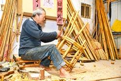 7匠師重現纖維工藝成就
