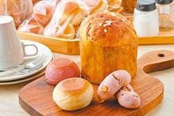 吳寶春進軍花蓮 開發特色麵包