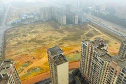 陸土地購置均價 2012年來首跌