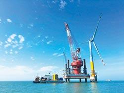 綠能當道 陸風電邁入平價化