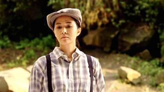 吳怡霈反串忘了束胸 楊子儀虧她「史上胸部最大男生」