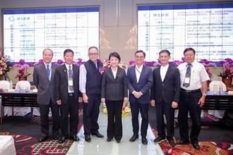盧秀燕:輕稅簡政為目標 要讓地價稅有感