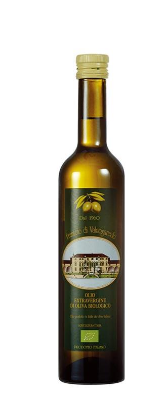 VALDO農家瑞特級橄欖油摘金