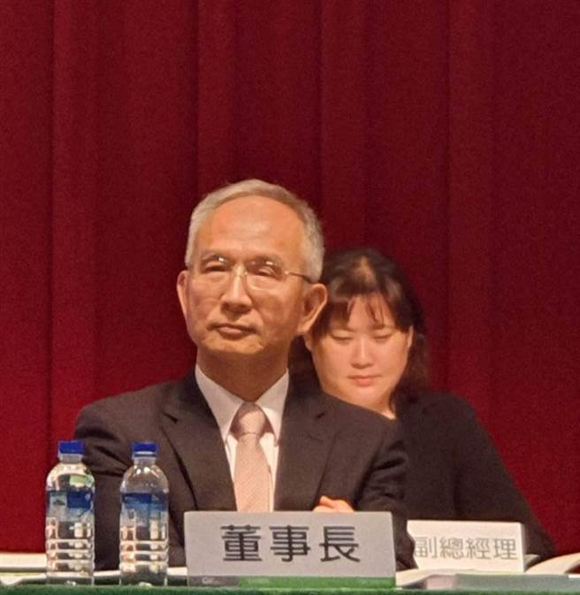 亞太電(3682)今(19)日舉辦股東會,由董事長呂芳銘親自主持。