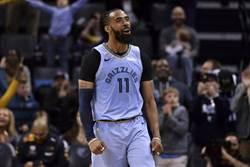 NBA》沒打過明星賽 身價超過上億美元