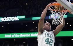NBA》球員擔心染上新冠後影響職業生涯