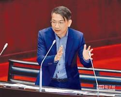 徐永明諷韓國瑜 他怒嗆:有種選立委
