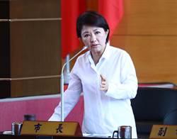 市議員關心網路黑盧!盧秀燕呼籲:市長選舉已結束