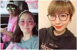 曝謝忻「有人撐腰」廣告小妹:圈內人士沒要放棄她