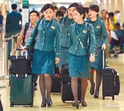 降低罷工衝擊 長榮:隨時更新航班資訊