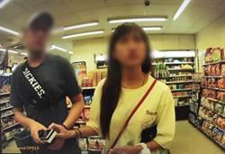 女超商買2萬點數 警代接秒掛斷
