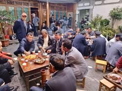 我身邊的大陸人》我的騰衝山區村支書好友(上)