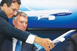 停飛後...波音737 MAX首獲大單