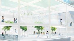 台中綠美圖終於決標 拚2022年完工