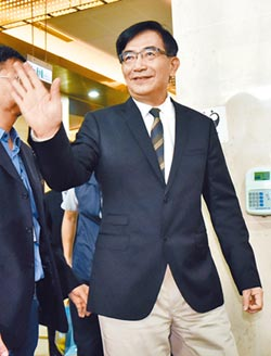 敗部復活 吳宏謀掌中華郵政董座
